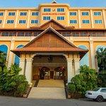 Golden Sea Hotel & Casino Foto