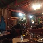 The Sultan's Tent & Cafe Moroc