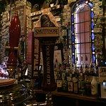 Un pub excelente, buen ambiente en la ciudad de New Hampshire...para tomarse unas cervezas de va