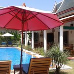 Baan Malinee Bed and Breakfast Image