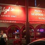 Foto di Gigi's Italian Restaurant