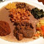 Foto de Abyssinia Restaurant