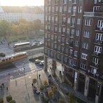 Regency Suites Hotel Budapest Foto