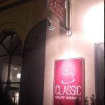Bild från Cafe Classic