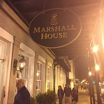 The Marshall House Foto