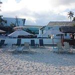 Foto de KC Beach Club and Pool Villas