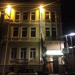 Comfort Hotel Am Kurpark Foto