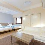 Photo of Hotel Mystays Otemae