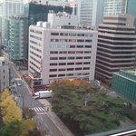 ibis styles Ambassador Seoul Gangnam Foto