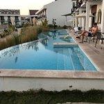 Photo de Jiva Beach Resort