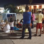 san jose del cabo puppet show in the square