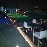 Poolside n restaurant