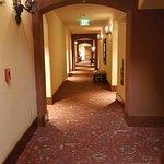 Photo de Hotel Los Gatos