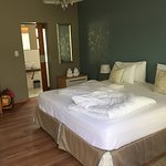 Photo de Namib Guesthouse