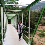 River county Resort - The dream Bridge