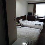 Hotel Tetora Hakodate Ekimae Foto