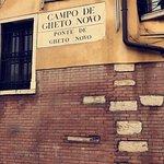 Foto di Campo del Ghetto