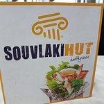Souvlaki Hut Pty Ltd
