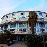 Photo de Utopia Beach House