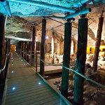 La Caverne du Dragon, Musée du Chemin des Dames
