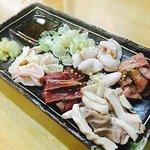 Photo of Charcoal cuisine Toribariki Kinshicho North-entrance