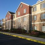 Staybridge Suites Philadelphia - Mt Laurel