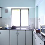 Kitchen of our Apartments