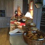 Foto di Hotel Waldachtal