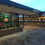 Talents Motor Park Hotel