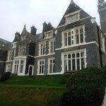 Whitsand Bay Hotel Photo