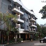 Shinju Apartement / Zenrooms Cilandak
