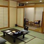 Photo of Hotel Tsubakikan Annex
