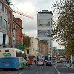 Rebuilt Liberty Building, Eden Quay, Dublin