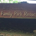 Photo de Maskeli Oya Family Park