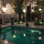 Riad Salam Fes Photo