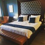 Hotel Dux Foto