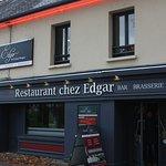 Chez Edgar récement restauré