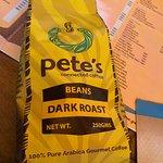 Foto de Pete's Cafe & Burrito Haven