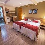 LOGIC Apart-hotel Duque de Caxias