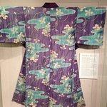 Pretty kimono