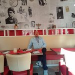 Photo of Cafe Franz Kafka