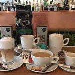 Seeberger Kaffee und Tee