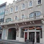 Снимок Moov Hotel Porto Centro
