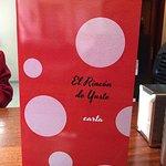 Фотография Cafe Bar El Rincon de Yuste