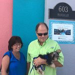 Camelot Beach Resort Pet Friendly