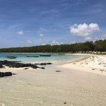 Foto de Emeraude Beach Attitude