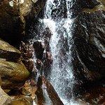 Nrusimhanath Waterfalls
