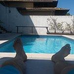 The Villa Foto