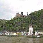 Rheintal Foto