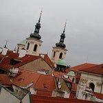 Foto de Hotel Liliova Prague Old Town